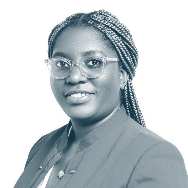 Lynne Mupanguri